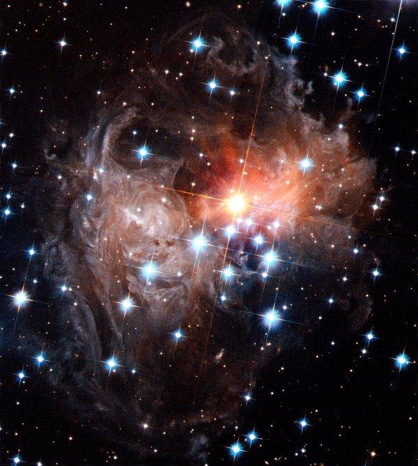 Latest views of the V838 Monocerotis light echo from