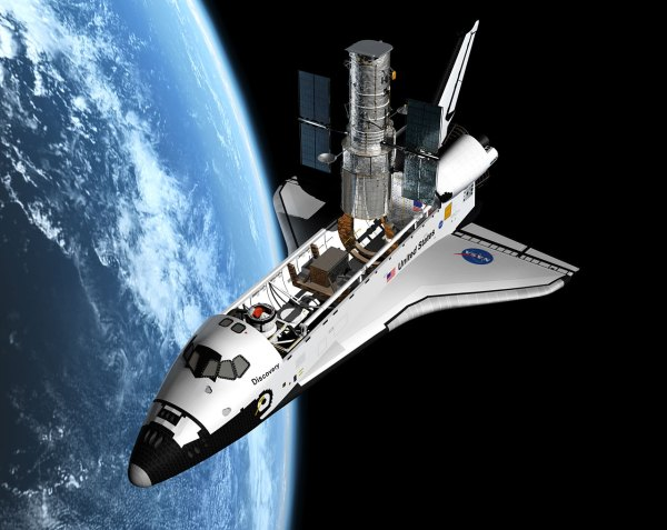 New Hubble Servicing Mission to upgrade instruments | ESA ...