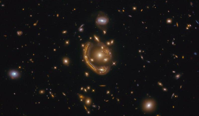 Rings of Relativity