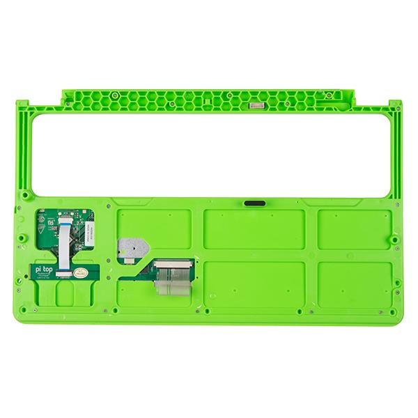 Pi Top Green