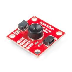 Thermal Image Sensors 5