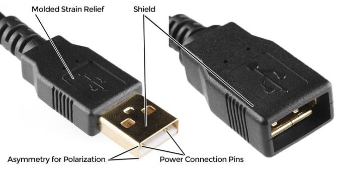 connector basics  learnsparkfun