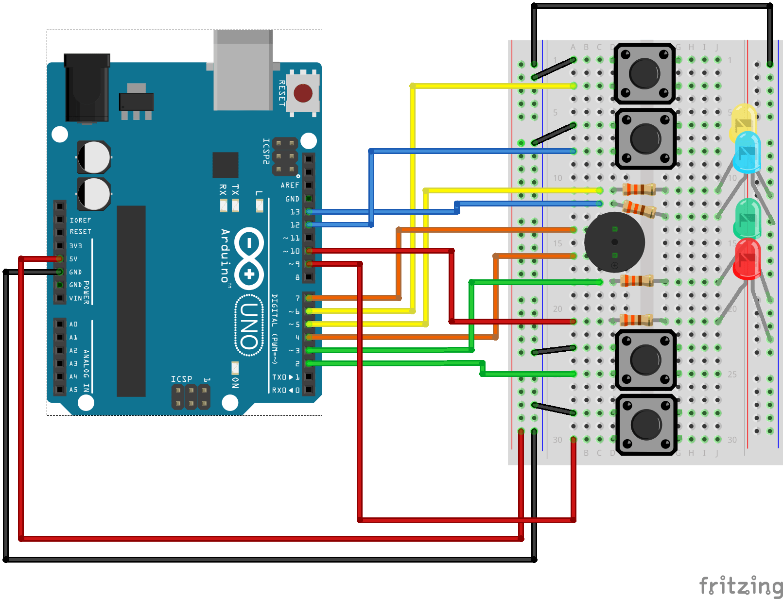 Sik Experiment Guide For Arduino