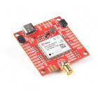 SparkFun GPS-RTK-SMA Breakout - ZED-F9P (Qwiic)