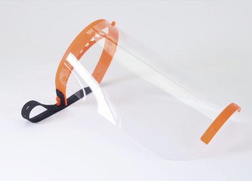 3D printed Brim