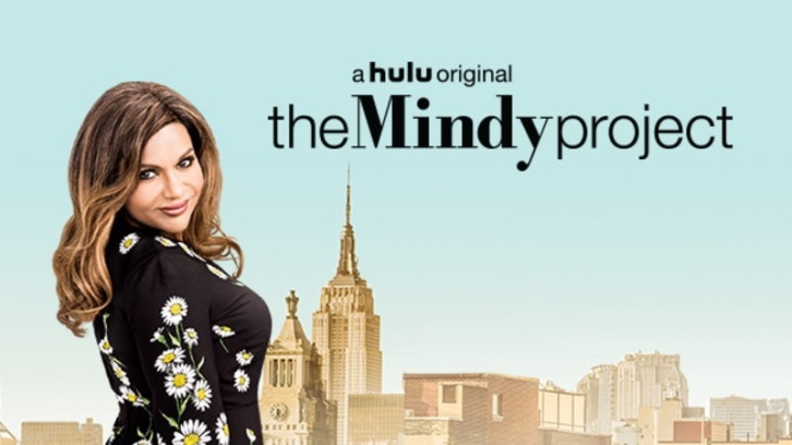 Image result for mindy project season 6