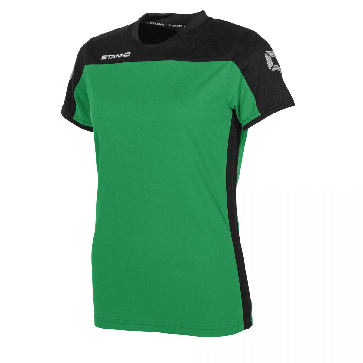 Buy Stanno Pride T Shirt Ladies Green Stanno Com