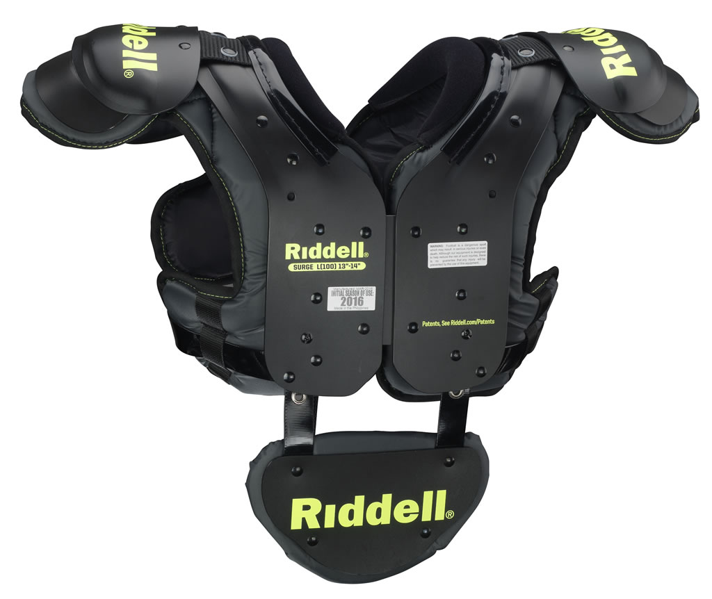 Youth Arm Pads