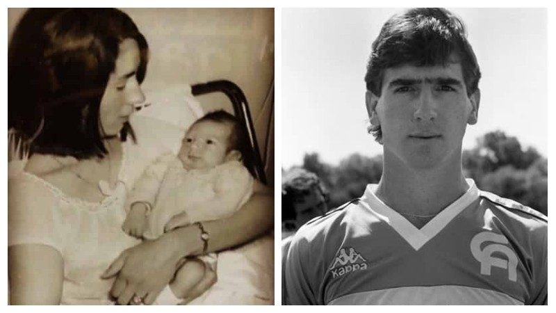Kids', toddler, & baby clothes with eric cantona designs sold by independent artists. Sportmob Top Facts About Eric Cantona King Of Manchester United
