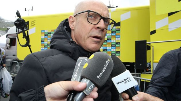Cycling must stop depending on the Tour de France, says Dave Brailsford