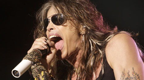 Aerosmith Confirms Steven Tyler as