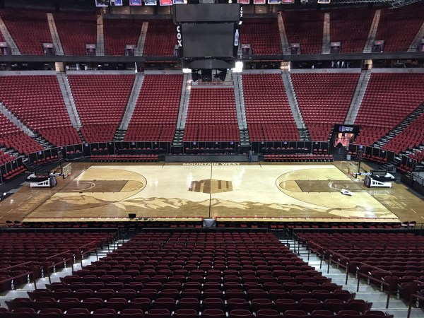 Hardwood Basketball Courts | Connor Sports | Connor Sports