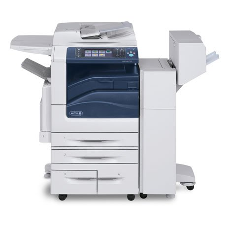 WorkCentre 7500 Series • Southern Solutions