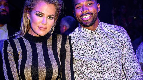 Tristan Thompson, Khloe Kardashian's Boyfriend Is Seen ...