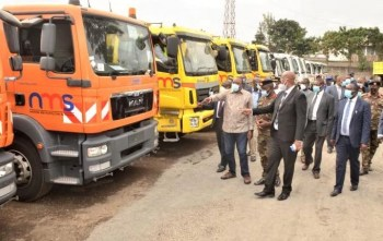 Badi team to rescue more vehicles from the scrap yard