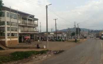 Chebilat town's steady growth 13 years after post-election violence