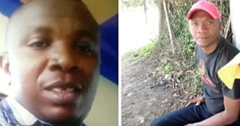 Family in agony after brothers go missing