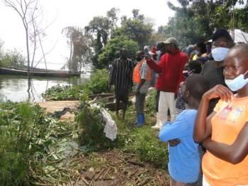 Lake Victoria tragedy bodies retrieved