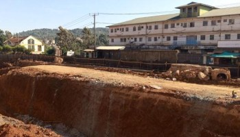 Major demolitions to be undertaken to pave way for Kisii-Isebania road construction