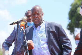Nyamira Governor Nyaribo dealt huge blow High Court stops vetting of Gesami