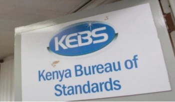 Two Kebs officials held over Sh26m