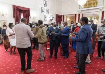 Uhuru unveils major plans for Nyanza ahead of visit