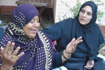 Wife demands back Akasha's firearms, vehicles and jewelry