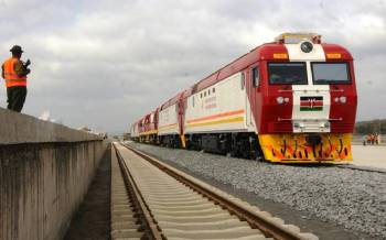 KPA wants case on use of SGR to move cargo heard urgently