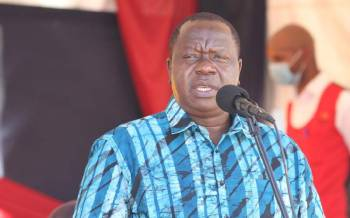 Split over plan to make Matiang'i Gusii spokesperson