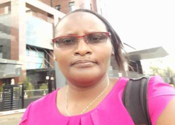 Family cries for help as Thika woman goes missing