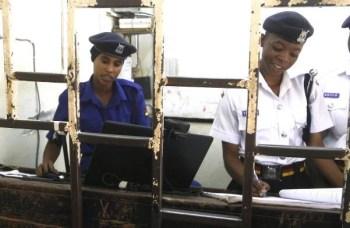 New platforms set to radically change policing