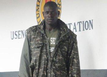 Ugandan police 'arrested' in Siaya after confiscating Kenyan fishermen's boat
