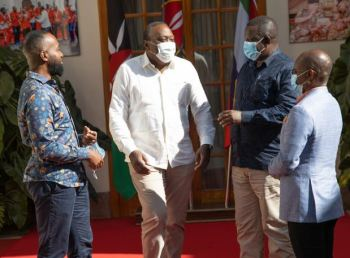 Coast unity still elusive as three governors pull apart