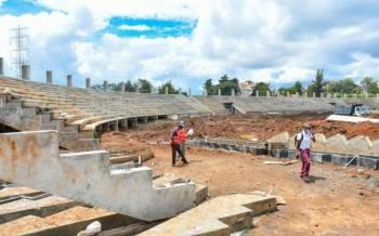 Kirigiti, venue for Kikuyu music, dance and sports, to get a facelift