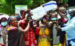 The Ogiek get Bible written in local language