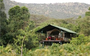 Conservancy scoops top biodiversity award