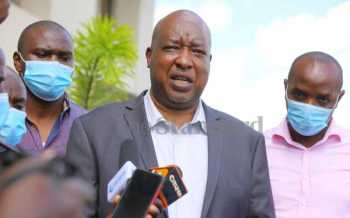 Governor to work with anti-graft body to nab corrupt county staff