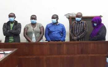 KeBS staff in Sh26m fraud case