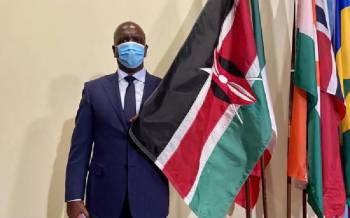 Kenya to champion region's issues at UN Security Council