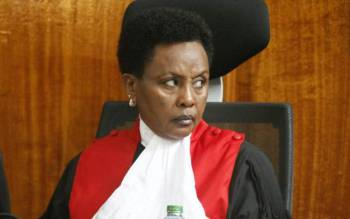 DPP, DCI allowed to join Justice Mwilu's case