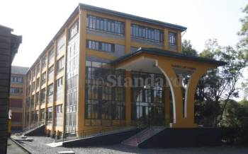 Judges yet to occupy Sh347m Nakuru courts six months later
