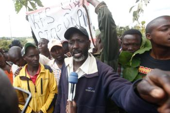 Mau evictees live in misery as State denies they exist
