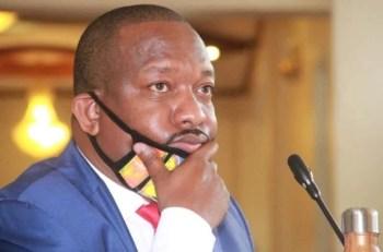 Sonko decries Badi's corruption, fraud allegations