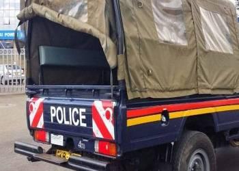Two children who went missing in Buruburu found dead