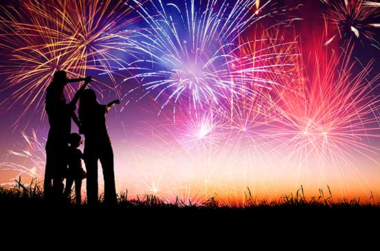 Most unusual New Year's Eve traditions from around the world – Eve Woman