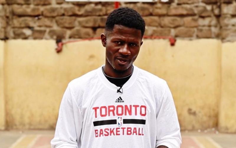 pkb2olwxuvyrkxgpcl60c3551185fd6 Kenya Basketball Federation: Cameroonian Nson appointed Kenya Morans assistant coach