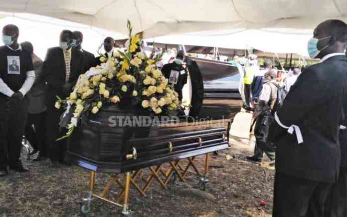 Qborati0Ityjozmri602F715513296 Hosea Kiplagat's Burial Ceremony Underway In Baringo [Photos]