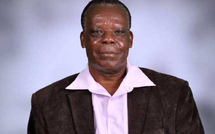 Former Matungu Mp Joseph Wamukoya Is Dead