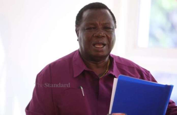 Atwoli: Workers Have Less To Celebrate