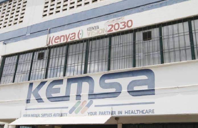 Kemsa Probe Unmasking Sham Of Mps' Inquiries